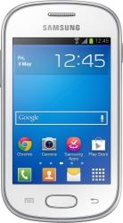 Usuñ simlocka kodem z telefonu Samsung Galaxy Fame Lite S6790