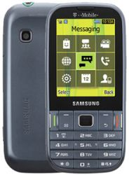 Usuñ simlocka kodem z telefonu Samsung T379