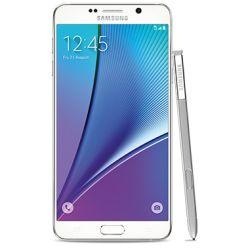 Usuñ simlocka kodem z telefonu Samsung Galaxy Note5