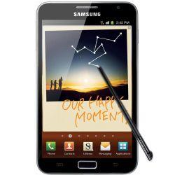 Usuñ simlocka kodem z telefonu Samsung N7000