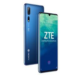 Usuñ simlocka kodem z telefonu ZTE Axon 10 Pro 5G
