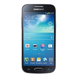 Usuñ simlocka kodem z telefonu Samsung Galaxy S4 mini