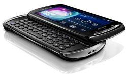 Usuñ simlocka kodem z telefonu Sony-Ericsson MK16a