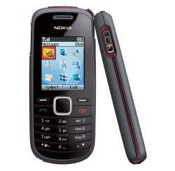Usuñ simlocka kodem z telefonu Nokia 1661