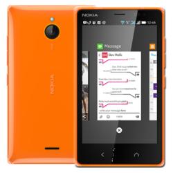 Usuñ simlocka kodem z telefonu Nokia X2 Dual