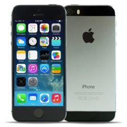 Usuñ simlocka kodem z telefonu iPhone 5S