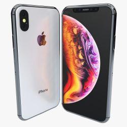 Usuñ simlocka kodem z telefonu iPhone Xs