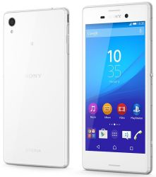 Usuñ simlocka kodem z telefonu Sony Xperia M4 Aqua