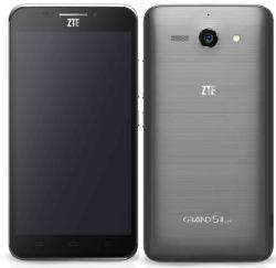 Usuñ simlocka kodem z telefonu ZTE SpeedGrand S II