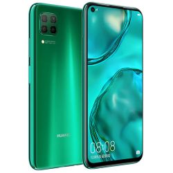 Usuñ simlocka kodem z telefonu Huawei nova 6 SE