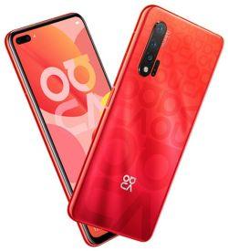 Usuñ simlocka kodem z telefonu Huawei nova 6 5G