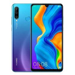 Usuñ simlocka kodem z telefonu Huawei P30 Lite New Edition