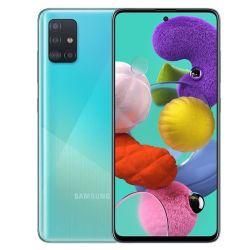 Usuñ simlocka kodem z telefonu Samsung Galaxy A51