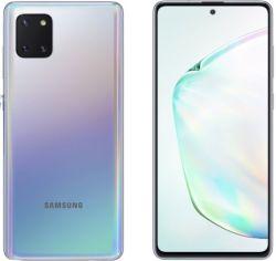 Usuñ simlocka kodem z telefonu Samsung Galaxy S10 Lite
