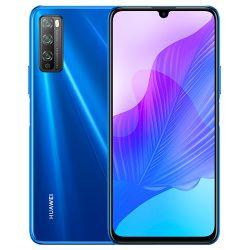 Usuñ simlocka kodem z telefonu Huawei Honor 30 Youth