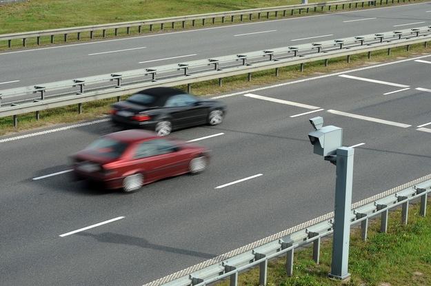 Niemcy zakazuj± ostrze¿eñ o fotoradarach, czyli ojej, cyfrowa nawigacja ma k³opot