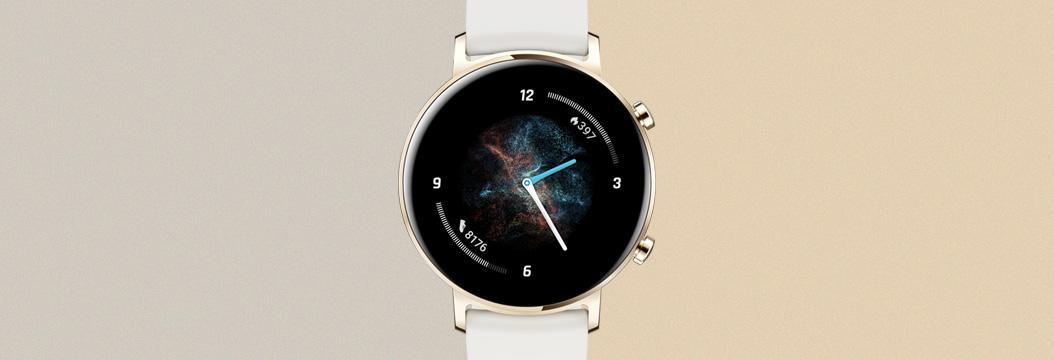 Huawei Watch GT 2 mo¿na teraz kupiæ za 599 z³