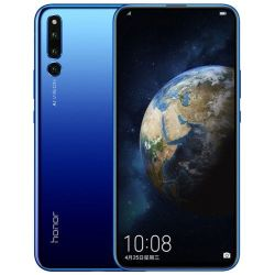 Usuñ simlocka kodem z telefonu Huawei Honor Magic 2