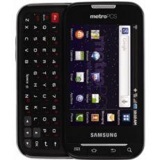 Usuñ simlocka kodem z telefonu Samsung R910 Galaxy Indulge