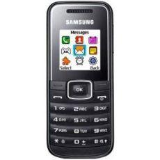 Usuñ simlocka kodem z telefonu Samsung E1050