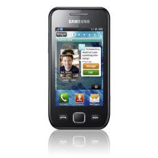 Usuñ simlocka kodem z telefonu Samsung S7320