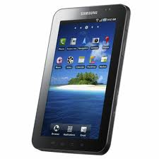 Usuñ simlocka kodem z telefonu Samsung GT-P1000M