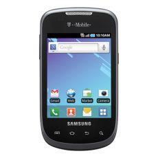 Usuñ simlocka kodem z telefonu Samsung T499 Dart