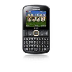 Usuñ simlocka kodem z telefonu Samsung E2222 Chat 222