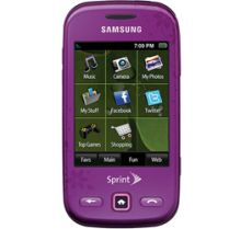 Usuñ simlocka kodem z telefonu Samsung Trender