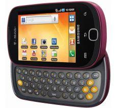 Usuñ simlocka kodem z telefonu Samsung Gravity Smart
