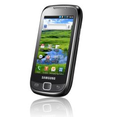 Usuñ simlocka kodem z telefonu Samsung Galaxy 551