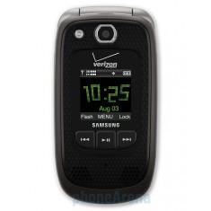 Usuñ simlocka kodem z telefonu Samsung Convoy 2