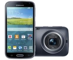 Usuñ simlocka kodem z telefonu Samsung Galaxy K zoom