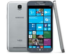 Usuñ simlocka kodem z telefonu Samsung ATIV SE