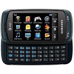 Usuñ simlocka kodem z telefonu Samsung A877