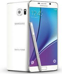 Usuñ simlocka kodem z telefonu Samsung Galaxy Note 5