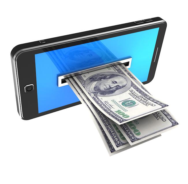 Oj, koñcz± siê pieni±¿ki w skarbie pañstwa, czyli jak powraca pomys³ podatku na smartfony