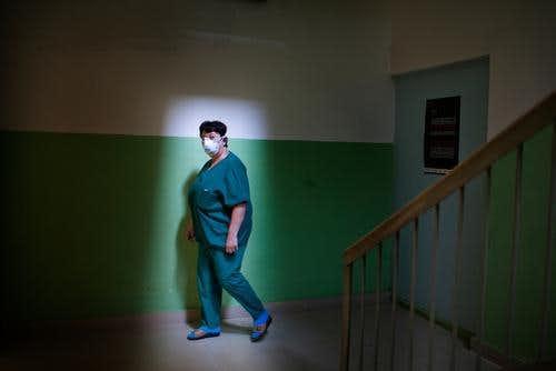 Turkmenistan testuje now±, interesuj±c± metodê walki z koronawirusem - zakaz mówienia o koronawirusie