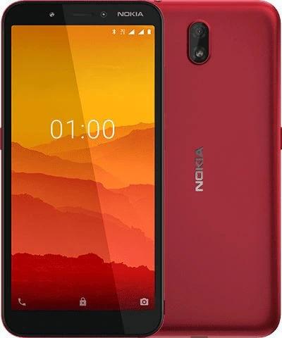Nokia C1 Plus, wyciek. Data premiery, fragmenty specyfikacji
