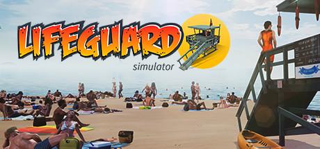 """Lifeguard Simulator, czyli wygl±daj±cy na fa³szywy trailer gry o """"S³onecznym Patrolu"""""""