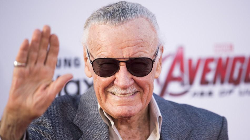 Stan Lee nie ¿yje, czyli smutno