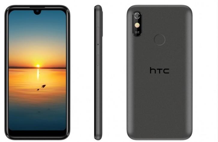 Wilfdire X, nowy bud¿etowiec od HTC. Wyciek³a czê¶æ specyfikacji