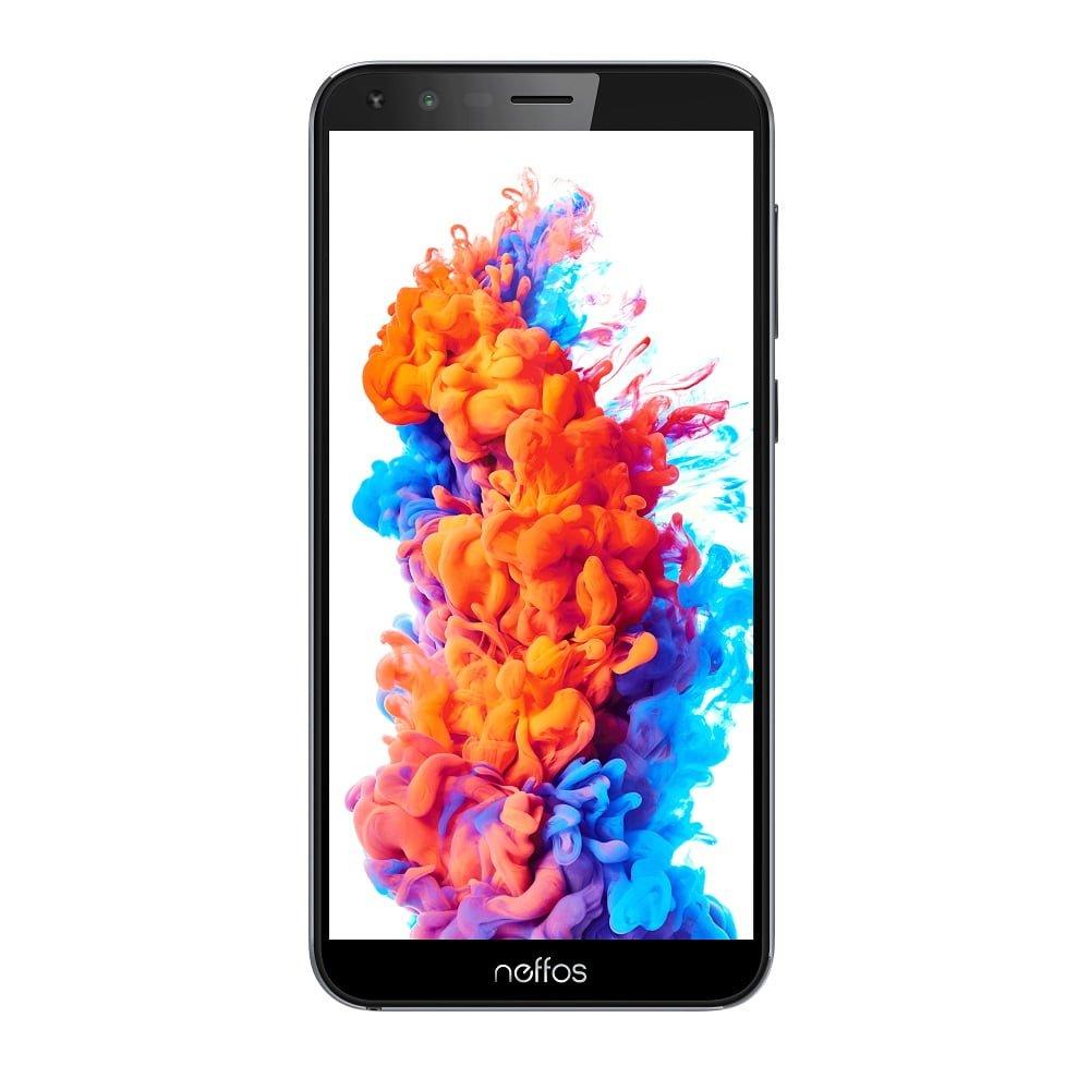 Neffos C5 Plus, czyli smartfon dla niewymagaj±cych