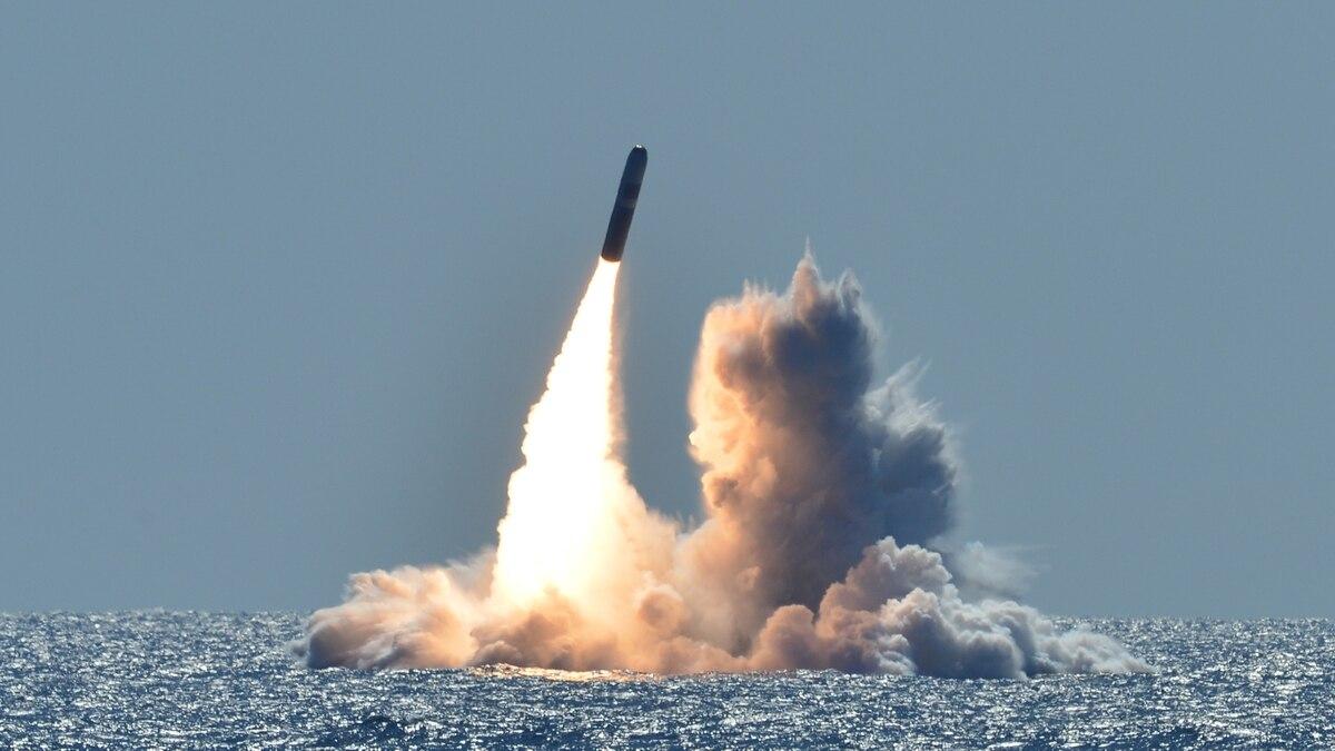 Stany wydaj± grube miliardy na modernizacjê swojego nuklearnego arsena³u