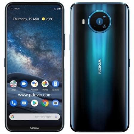 Nokia 8.3 5G dostêpna w Polsce w ramach przedsprzeda¿y