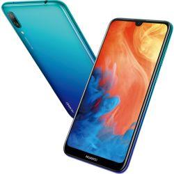 Usuñ simlocka kodem z telefonu Huawei Y7 Pro (2019)