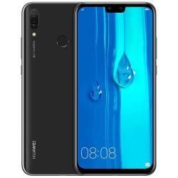 Usuñ simlocka kodem z telefonu Huawei Enjoy 9