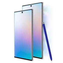 Usuñ simlocka kodem z telefonu Samsung Galaxy Note 10+