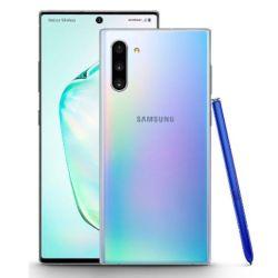 Usuñ simlocka kodem z telefonu Samsung Galaxy Note 10 5G