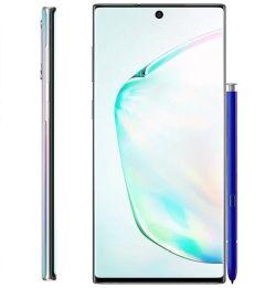 Usuñ simlocka kodem z telefonu Samsung Galaxy Note 10